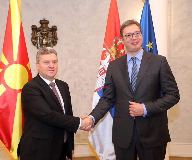 Иванов Вучиќ  Отворените прашања да не се политизираат