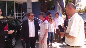 Екс-министерката за култура не дозволила медиумите да присуствуваат на примопредавањето на Кабинетот