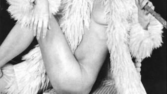 """Почина Анита Паленберг, љубовта на гитаристот од """"Ролинг стоунс"""","""
