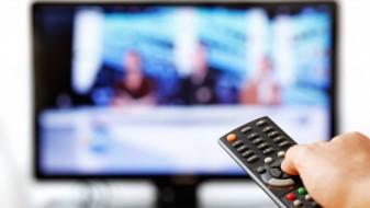 Претерано гледање телевизија знак за депресија