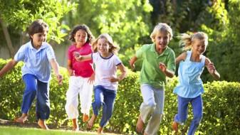 Зошто на децата им е неопходна игра?