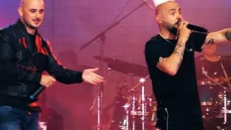 Со концертот во Штип, ДНК ја почнува летната турнеја