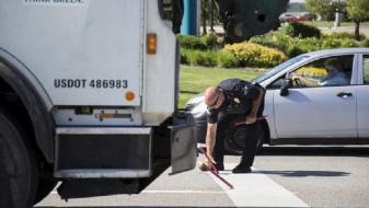 Мичиген: Полицаец избоден со нож, аеродромот евакуиран