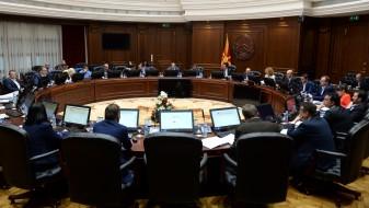 Владата го прогласи Зврлевски неспособен за функцијата