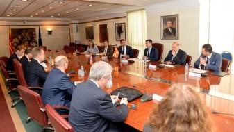 Заев-Бренде: Владата на Македонија отвора нови можности за земјата, Норвешка е подготвена да помогне