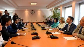 Премиерот Заев отвори уште едно поле за соработка со Бугарија – енергетиката
