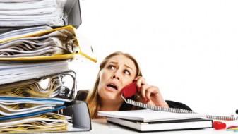 Стресот на работа го скратува животот