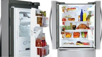 """Kако да се спречи несакано """"дружење"""" со фрижидерот"""