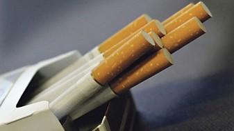 Цигарата не ве смирува, туку ве прави депресивни