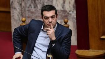 Ципрас со честитка до Заев: Грција очекува соработка со новата македонска Влада