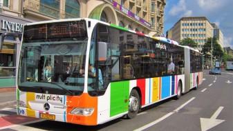 Петнаесет градови со најскап јавен превоз