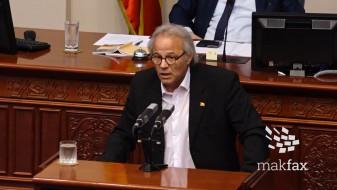 (ВИДЕО) Пратениците од ВМРО-ДПМНЕ со серија забелешки на предложените кандидати за заменици-министри
