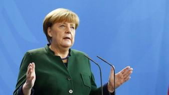 Меркел гледа други геополитички актери на Балканот