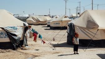УНИЦЕФ: Околу 40 000 деца се загрозени од борбите во Рака