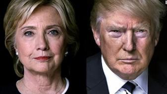 Хилари Клинтон го спореди Трамп со Милошевиќ