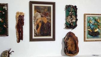 Животот прераскажан во делата на Рената Поповска
