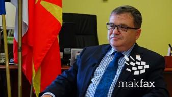 Интервју со Кристијан Тимоние: Партиите  кога ќе ја изгубат власта, почнуваат да ги сакаат новинарите (ВИДЕО)