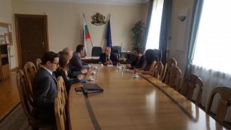 Бујар Османи се надева на бугарското претседавање со ЕУ