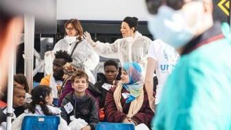 Најдени 35 мигранти во ладилник во Либија