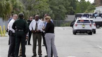 Петмина мртви во масовно пукање во индустриска зона во Флорида