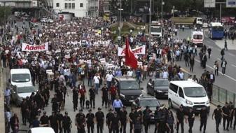 Турската опозиција во знак на протест ќе пешачи од Анкара до Истанбул