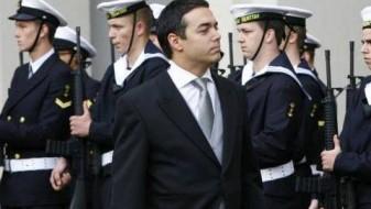 Димитров ветува: оваа Влада ќе прави пријателства и ќе води мудра политика