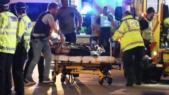 Потврдени се жртвите во нападот во Лондон