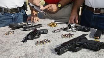 Австралија објави амнестија на огнено оружје