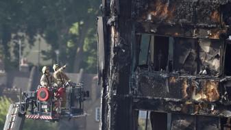 Потврдени се 30 загинати во пожарот во Лондон