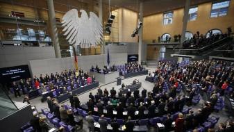 Велт: Германски пратеници шпионирани од Турција