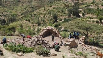 Археолози открија антички град во Харлаа