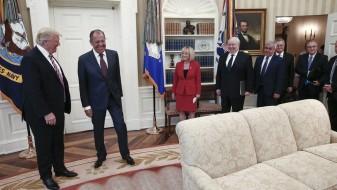 Русија првпат без честитка од САД