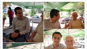 """""""Реформаторите"""" на средба со еден од основачите на ВМРО-ДПМНЕ"""