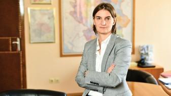 Српски пратеници бараат пари за да гласаат за Ана Брнабиќ