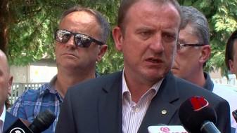 Таравари го осуди нападот врз Тодоров, најави сериозни промени во здравството