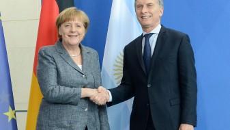 Меркел: ЕУ мора да прифати компромис за да постигне трговски договор со МЕРКОРСУР