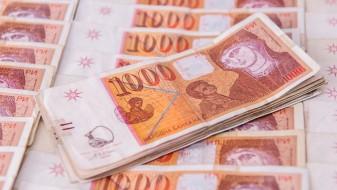 Државата се задолжи со нови 10,6 милиони евра