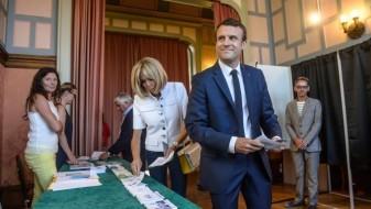 Франција: До 17.00 часот гласале 40.75 отсто од гласачите