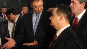 Србија од денес со два обезвластени премиера