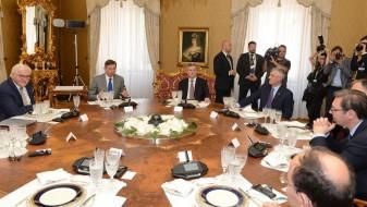 Иванов: ЕУ не треба да дозволи уште една балканска криза