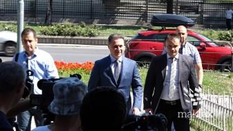 """Одложено судењето за """"Шлаканиците"""" во општина Центар"""
