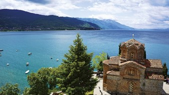Објавен извештајот на УНЕСКО: Сериозни препораки за заштита на Охрид