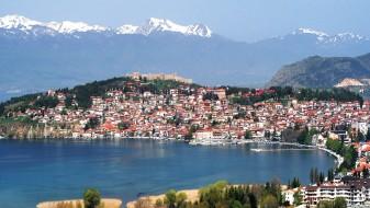 Охрид: За две недели регистрирани се повеќе од 800 земјотреси