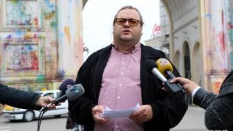Алаѓозовски: Фасадите и спомениците не се приоритет на Владата