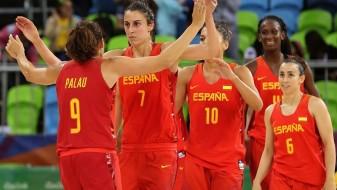 Кошаркарките на Шпанија ја освоија европската титула