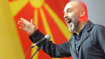 ЗНМ поднесе барање за кривично гонење на Тони Михајловски поради заканите со смрт против Тричковски