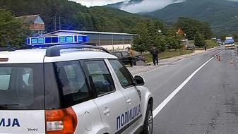 Сообраќајот на патниот правец Куманово – Крива Паланка е нормализиран