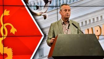 Вељаноски: ВМРО-ДПМНЕ бара увид што договорил Заев во Софија