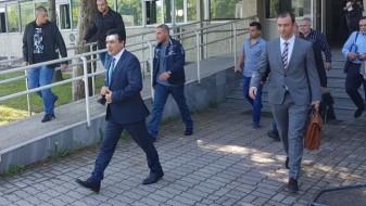 Премиерот Зоран Заев на суд