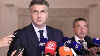 Хрватска нема да ги признае резултатите од арбитражата за границата